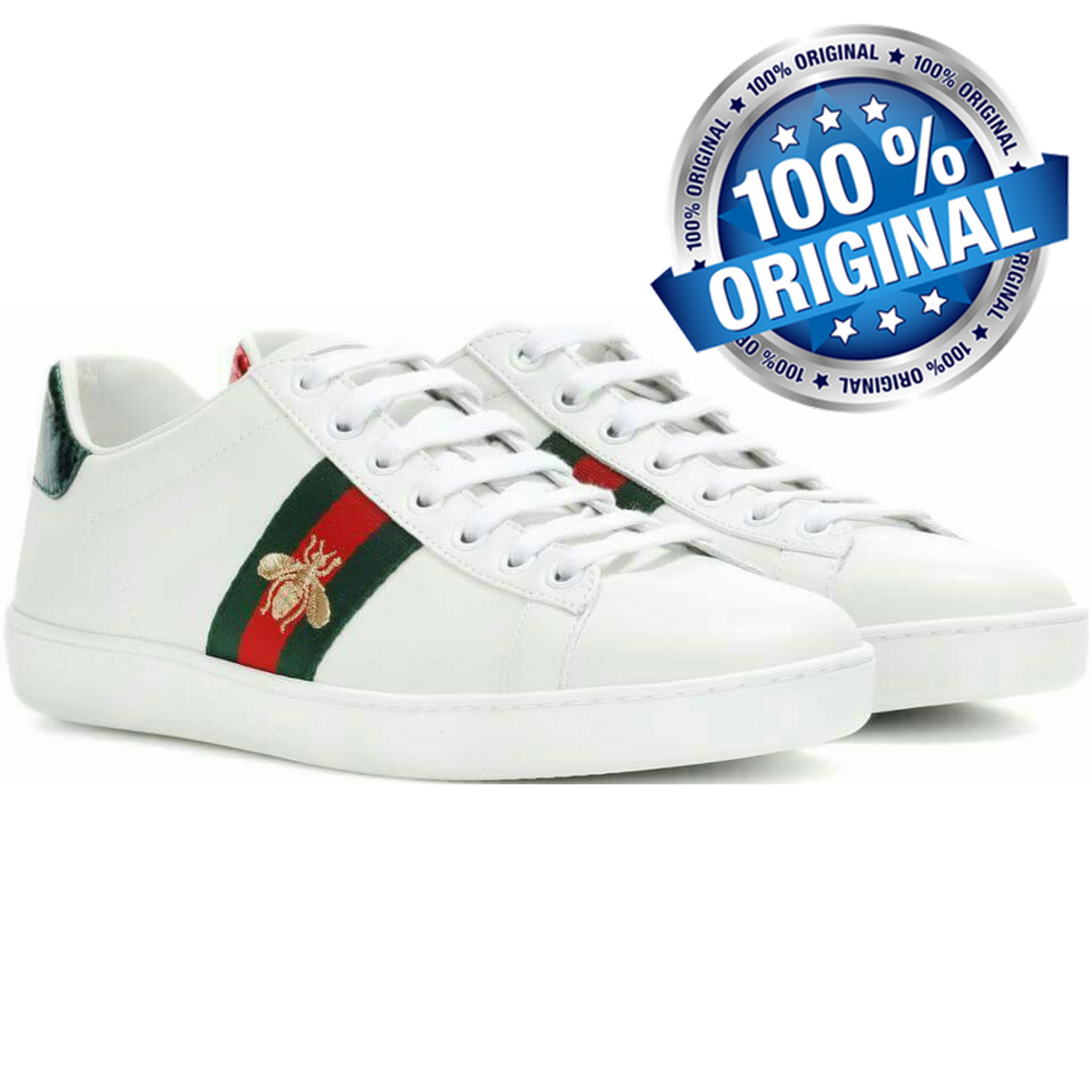 e6c140dcddc141 100% Original Gucci Ace bee Sneaker For Men Prices In Pakistan ...