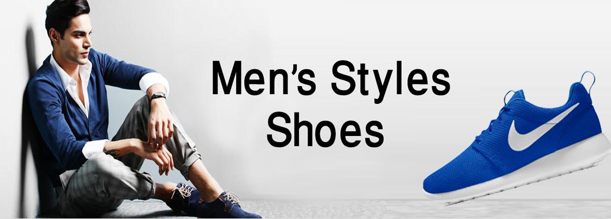 Buy Shoes Online In Pakistan | Branded