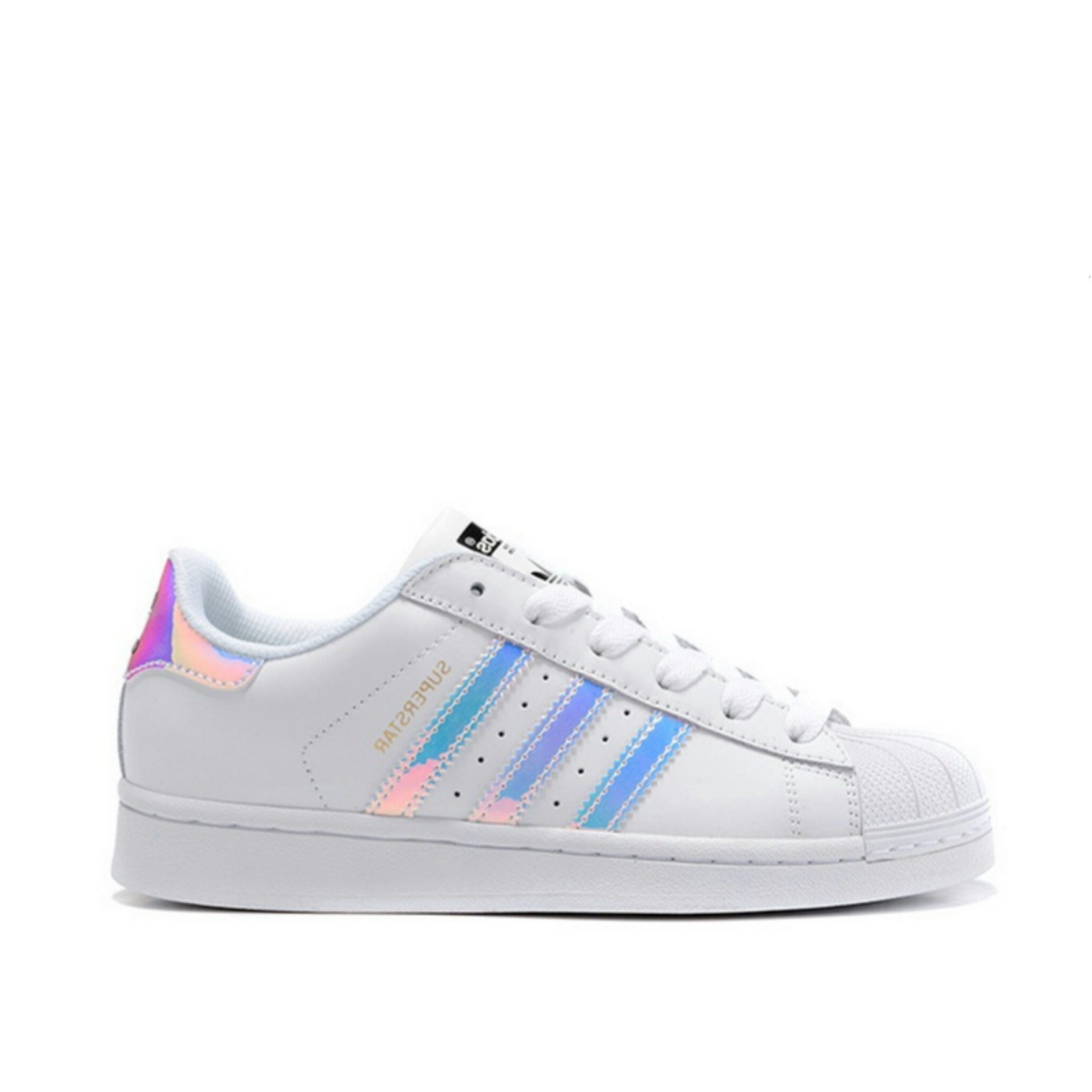 Adidas Superstar Hologram For Women