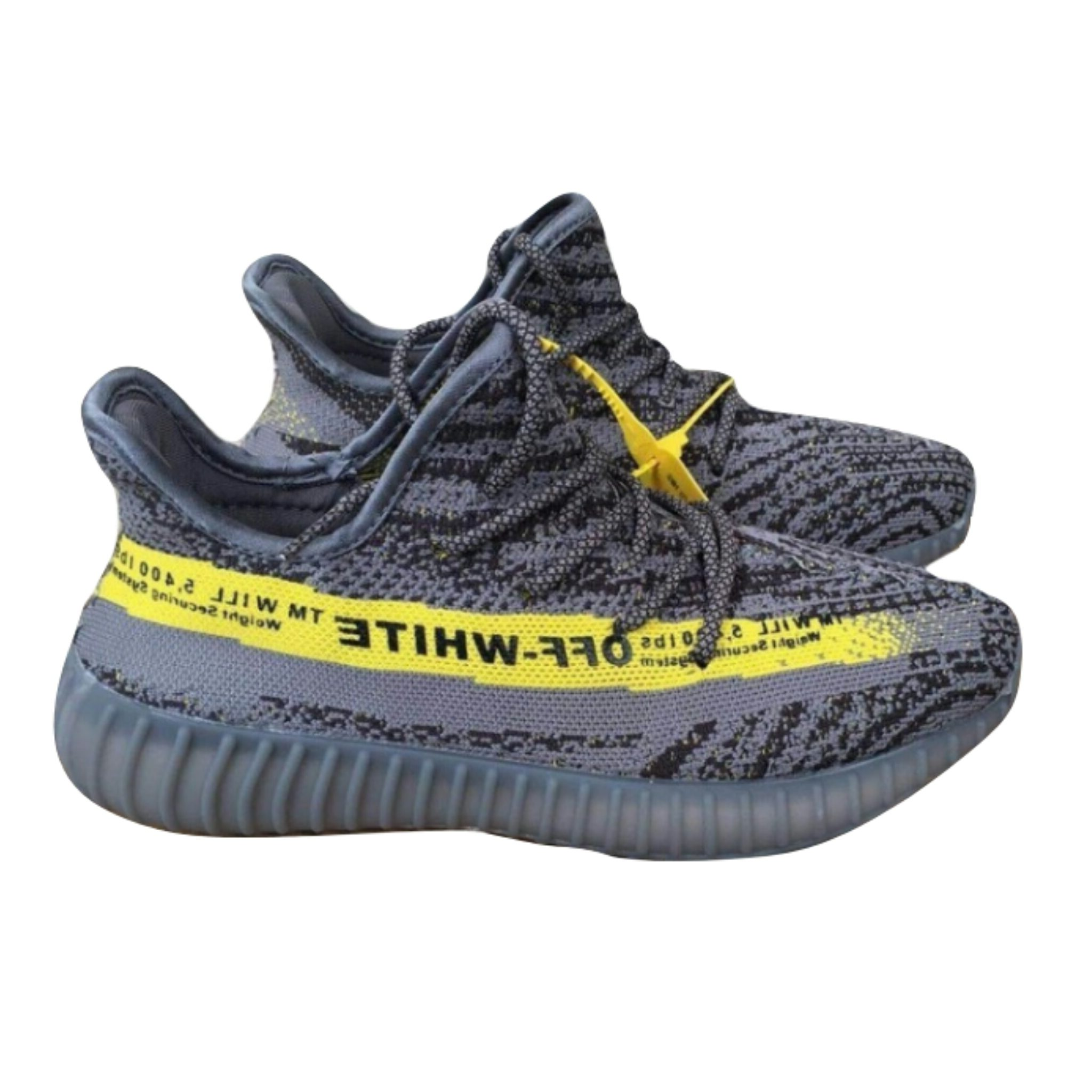 """e7e1986024ea7 Adidas Yeezy Boost 350 """"OFF-WHITE"""" - Buy Shoes Online In Pakistan"""