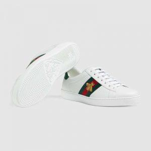 gucci kicks price