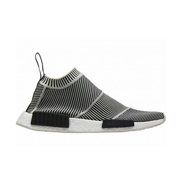 NMD Gray Shoes for Men in Pakistan