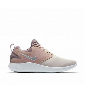 Nike LunarSolo Moon Particle Metallic Silver Shoes in Pakistan