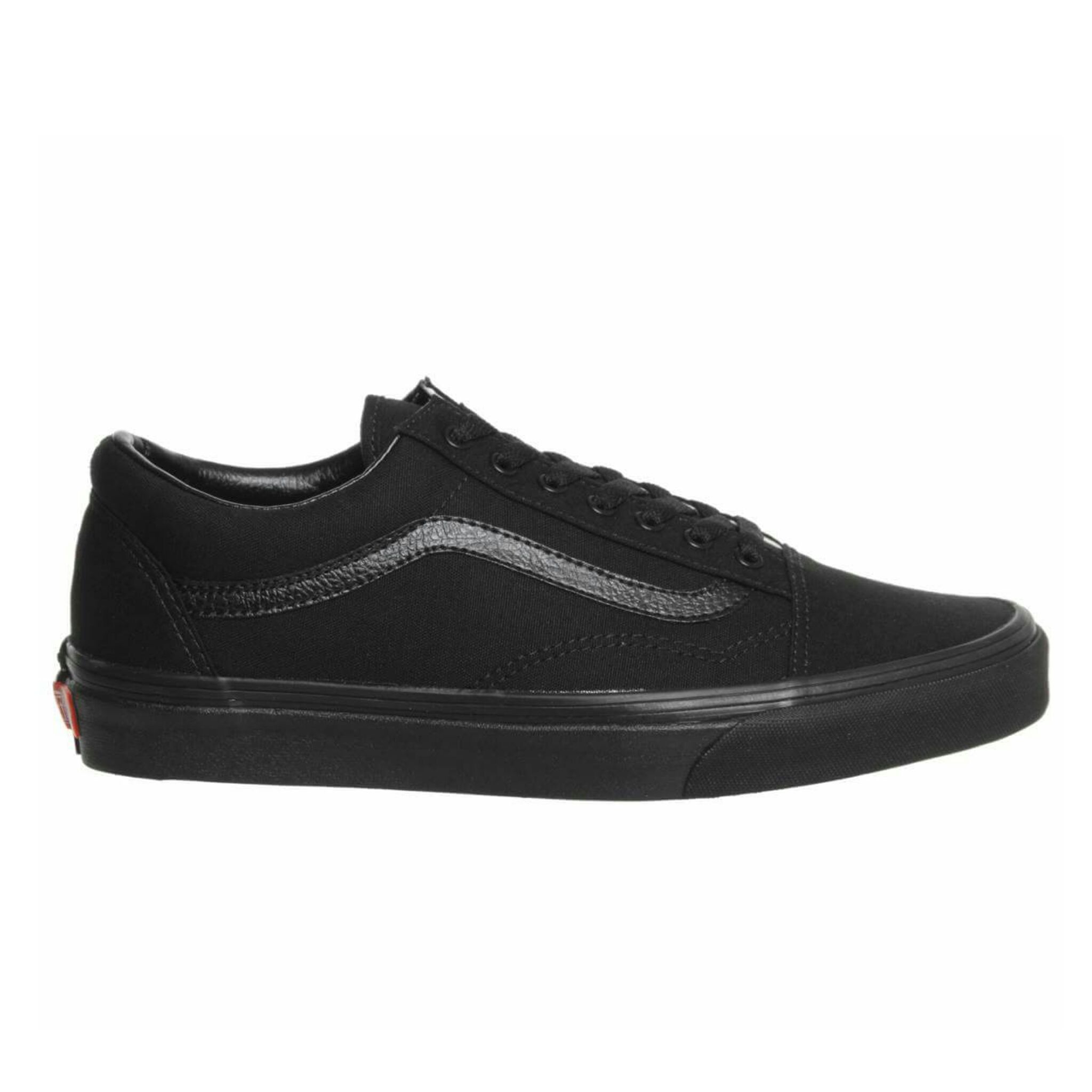 ed0494a22b Vans Old Skool Full Black For Men  Dot Prefect ( Premium Quality)