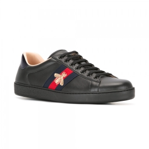 Gucci Ace Bee Sneaker For Women