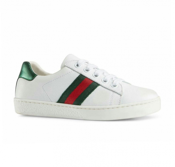 Gucci Ace Sneaker For Women