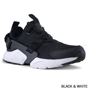 Nike huarache Black Shoes Online