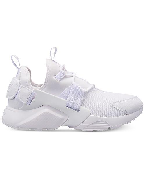 Nike huarache white Shoes Online