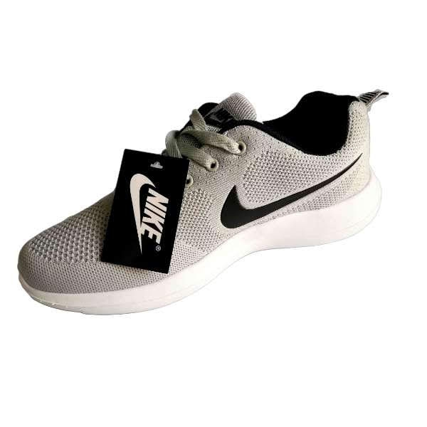 nike gray shoes in pakistan