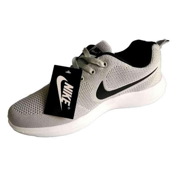 3af5b590f31cd Nike Light Grey Shoes in Pakistan - Buy Shoes Online In Pakistan