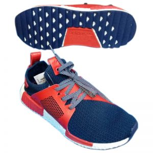 873e6db6b3b Adidas NMD RX1 Red and Navy Blue Shoes in Pakistan
